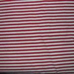 Streifen rot-weiss