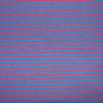 Streifen rot-blau