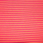 Streifen rot-orange schmal