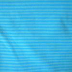Streifen hellblau weiss