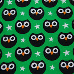 Owls and stars
