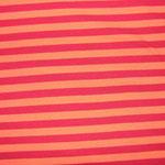 Streifen rot-orange breit