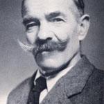 Josef Saxer 1905-1934