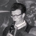 Josef Hölzler 1970-1972