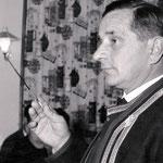 Georg Holzmann 1963-1972