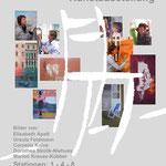 Plakat Kunstweg Knappschaft