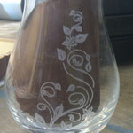 bauchige Vase