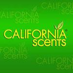 California Scents geurpotje Luchtverfrisser