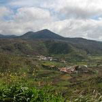 Im Teno Gebirge