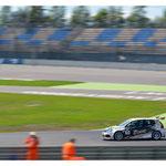 Gosia Rdest / Lausitzring ( VW Castrol Cup )