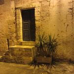Manduria bei Nacht