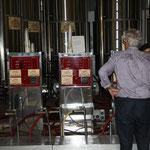 an der Wein Tankstelle