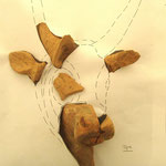 Vase rituel en forme de tête de taureau. Crédit : Ministry of Culture and Sports, Greece
