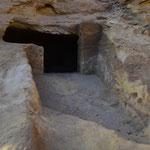 La tombe 15