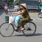 vélo selle arrière