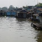Une ville au large de la ville, Chau Doc