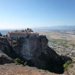Le monastère de Stephano