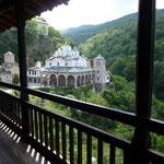 Monastère St joachim de Kriva Palanka