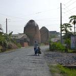 briqueteries dans la région de Vinh Long
