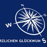 Maritime Glückwünsche (Vorderseite) BESTNR MGW-05
