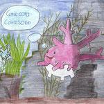 Corasonn - Pokedex-Projekt