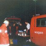 Jahrhunderthochwasser Dezember 1993