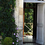 Domaine de l'Ermitage - Photo: Véronique Hadengue
