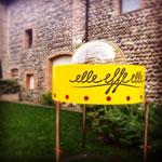 design | elle.effe.elle - little free library a bergamo