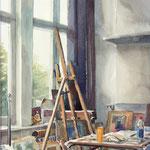 Atelier Armgartstraße III