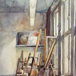 Atelier Armgartstraße I