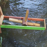 Wasserrad, Watermill