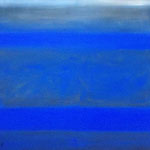 Night light, acryl on canvas 180x120 cm 2012/13  (sold)