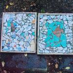 Mosaike, mosaics