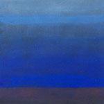 atmosphere, acryl on paper 17x23cm 2006