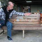 meetings occur Keith and chook 2011