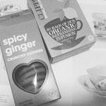 イギリスのデザインはお茶タイムに輝く