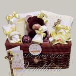 "Подарочная корзина  ""Chocco cream"""