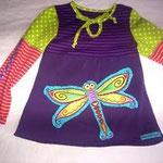 Schmetterlingsshirt