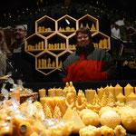 Weihnachtsmarkt Kleve 2012