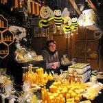 Weihnachtsmarkt Kleve 2013