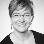 """Sabrina Rheindorf, Autorin, Spielleitung und Darstellerin seit 2013. Sie begann als """"Mörderin"""", dann ein kurzes Stelldichein als Eva (mit Adam), krakelige Anwältin um dann die diebische Elster zu sein."""
