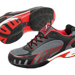 Fuse Motion Red Low S1 Damen Art.-Nr.642870