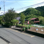 Haus von Kaoris Eltern