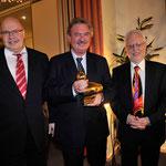 Peter Altmaier, Jean-Claude Asselborn, Dr. Michael Kuderna