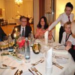 Wolfgang Wirtz-Nentwig, Dr. Burkhard Jellonnek, Marie-Luise Bersin, Susanne Dahlem, Verena Bisle