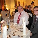 Bernard Bernarding, Peter Altmaier, Christian Otterbach