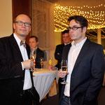 Dietmar Klostermann, Johannes Schleuning