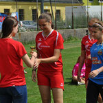 U14: 3. Platz Altera Porta