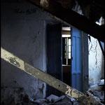 De sombras y olvido