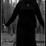 Hija del bosque (III)